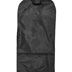Liberty Bags Reinforced Gusseted Garment Bag - 9007