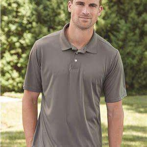 Hanes Men's Cool DRI™ Sunblock Polo Shirt - 4800