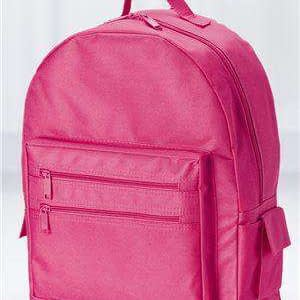 Liberty Bags On-A-Budget Recycle Backpack - 7707