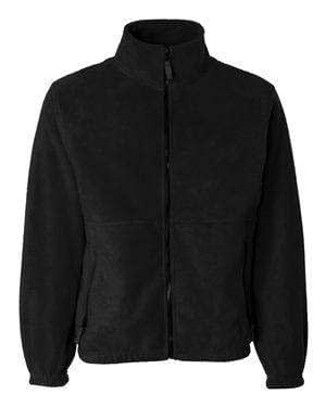 Sierra Pacific Men's Full-Zip Fleece Jacket - 3061
