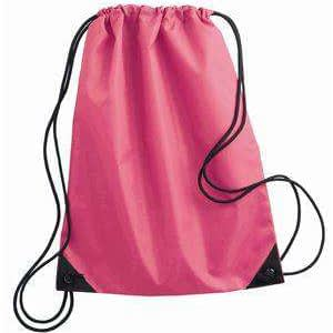 Liberty Bags Value Drawstring Cinch Sack - 8886