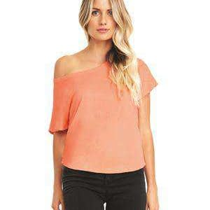 Next Level Women's Tri-Blend Dolman Top - 6760