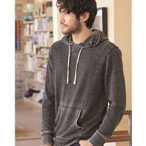 Alternative Unisex Classic Hoodie Sweatshirt - 8629