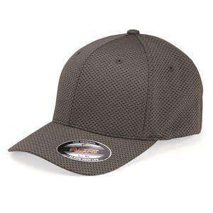 Flexfit 3D Hexagon Stretch Jersey Golf Cap - 6584