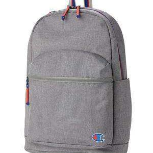 Champion Heathered Laptop Backpack - CS1002