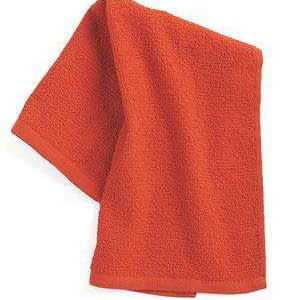 Q-Tees Budget Rally Towel - T18