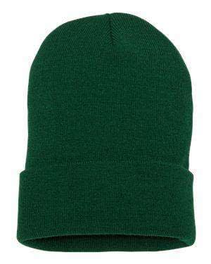 Yupoong Classics™ Cuffed Hypoallergy Beanie - 1501KC