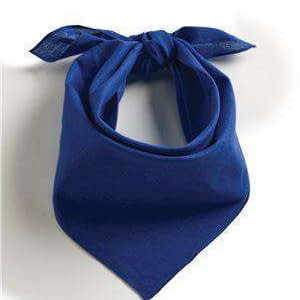 Augusta Sportswear Merrowed Edges Bandana - 2226