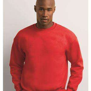 Gildan Men's DryBlend® Wicking Crew Sweatshirt - 12000