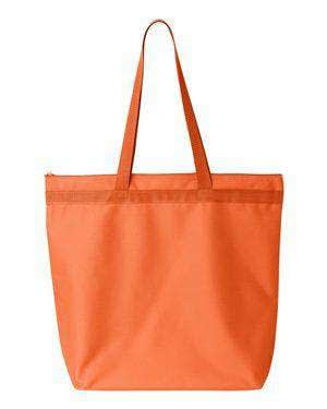 Liberty Bags Recycle Melody Large Tote Bag - 8802