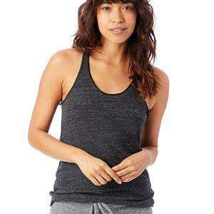Alternative Women's Meegs Racerback Tank Top - 1927E1