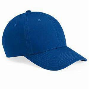 Valucap Six-Panel Mid-Profile Twill Cap - VC900