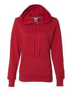 Russell Athletic Women's Pouch Hoodie Sweatshirt - LF1YHX