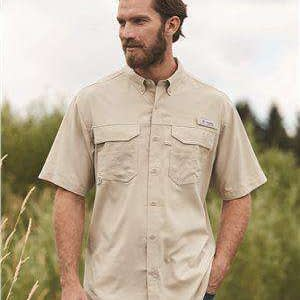 Columbia Men's Blood and Guts™ III Fishing Shirt - 157722