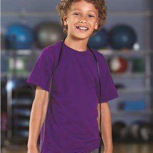 Russell Athletic Youth Essential Performance T-Shirt - 64STTB