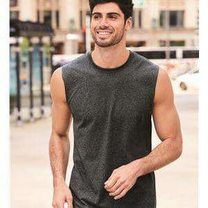 Jerzees Men's Dri-Power® Active Sleeveless T-Shirt - 29SR