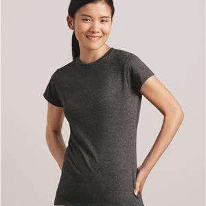 Gildan Women's Softstyle® Crew Neck T-Shirt - 64000L