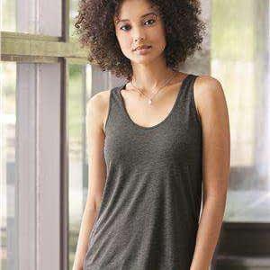 Alternative Women's Slinky Scoop Neck Tank Top - 3094