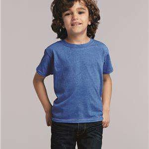 Gildan Toddler Softstyle® Crew Neck T-Shirt - 64500P