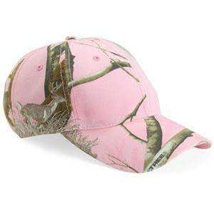 Dri Duck Women's Relax Fit Running Buck Twill Cap - 3268