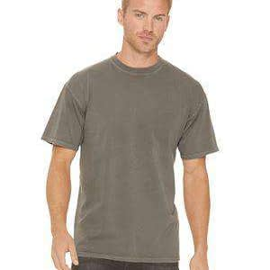 Next Level Men's Inspired Dye Crew Neck T-Shirt - 7410