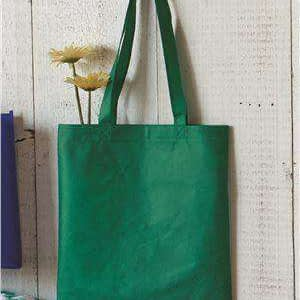 Liberty Bags Heavyweight Non-Woven Tote Bag - FT003