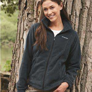 Columbia Women's Benton Springs™ Fleece Jacket - 137211