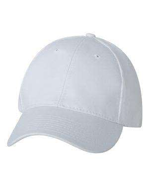 Bayside USA-Made Structured Twill Cap - 3660