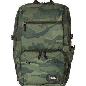 Oakley Street Ripstop Pocket Laptop Backpack - 921422ODM