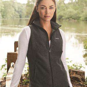 Columbia Women's Benton Springs™ Fleece Vest - 137212