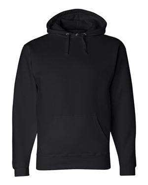 J America Men's Stretch Fabric Lined Hoodie Sweatshirt - 8824