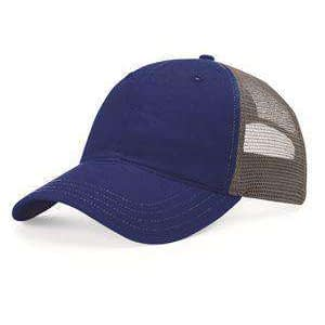 Richardson Garment-Washed Trucker Cap - 111