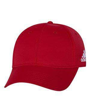 Adidas Performance Structure Golf Cap - A600