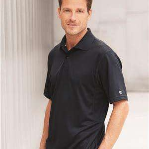 Champion Men's Ultimate Double Dry® Polo Shirt - H131