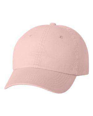 Valucap Youth Small Fit Unstructured Cap - VC300Y