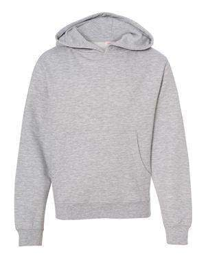 Independent Trading Youth Hoodie Sweatshirt - SS4001Y