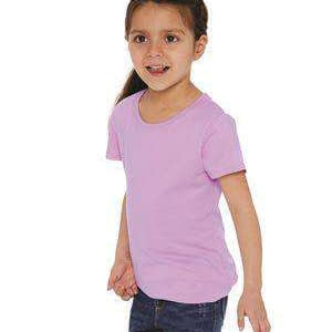 Next Level Girl's Princess Longer Length T-Shirt - 3710
