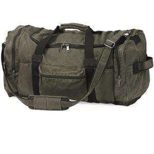 Dri Duck Expedition Duffel Bag - 1040