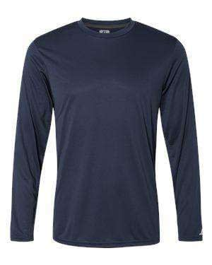 Russell Athletic Men's Long Sleeve Sunblock T-Shirt - 631X2M