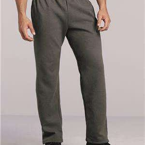 Gildan Men's DryBlend® Side Pocket Sweatpants - 12300
