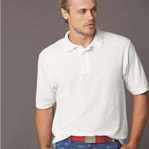 Jerzees Men's Easy Care™ Pique Polo Shirt - 537MR