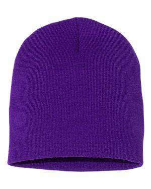 Yupoong Classics™ No Cuff Hypoallergy Beanie - 1500KC