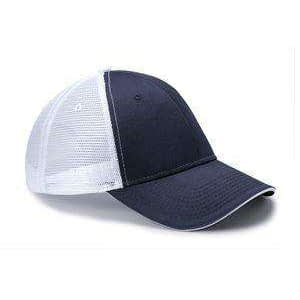 Valucap Six-Panel Sandwich Trucker Cap - S102