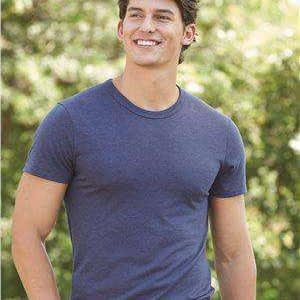 Hanes Men's Modal Tri-Blend Crew Neck T-Shirt - MO100