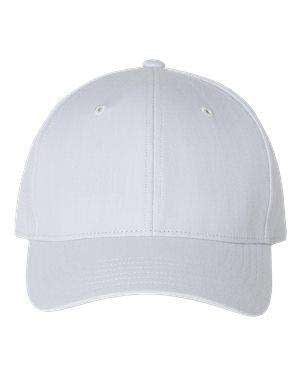 Adidas Chambray Structure Golf Cap - A629