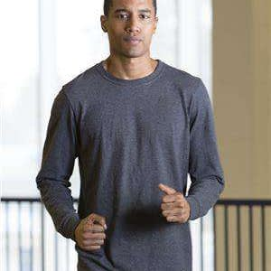 Russell Athletic Men's Essential Long Sleeve T-Shirt - 64LTTM