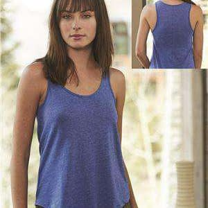 Alternative Women's Scoop Neck Tank Top - 5054