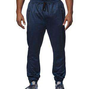 Burnside Men's Drawcord Jogger Sweatpants - 8801