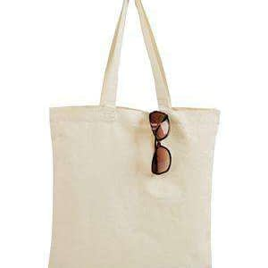 Liberty Bags Branson Canvas Tote Bag - 8502