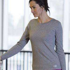 Russell Athletic Women's Essential Long Sleeve T-Shirt - 64LTTX